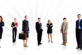 Подбор сотрудников младшего уровня